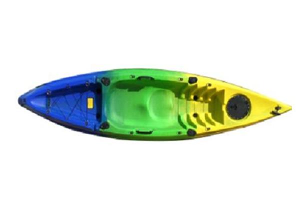 Kayak Kanga 1+1