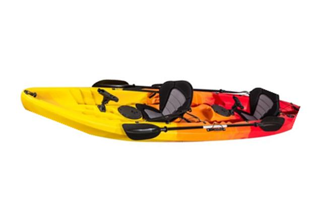 Kayak Oceanus