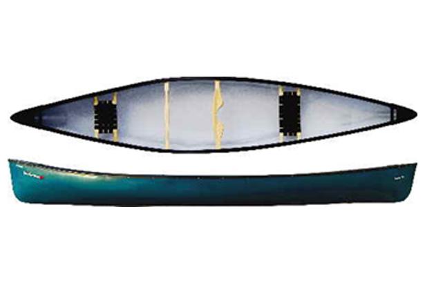 Kawartha Canoe