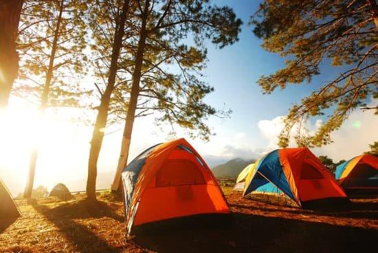 Terrain pour tentes (2 tentes)