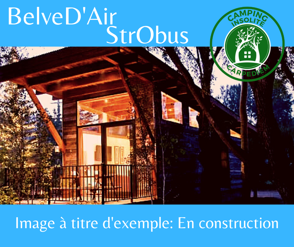 Le BelveD'Air StrObus