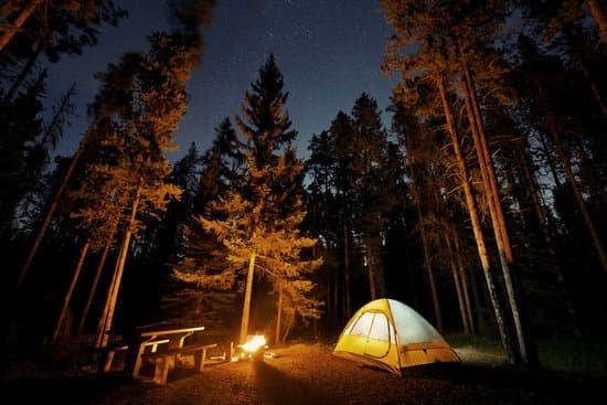 Terrain pour tentes (3 tentes)