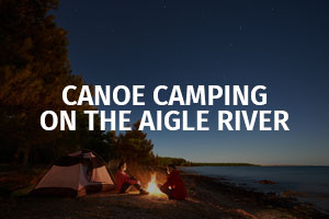 canoe-camping-on-the-aigle-river